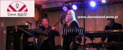 Zespół muzyczny DamaBands